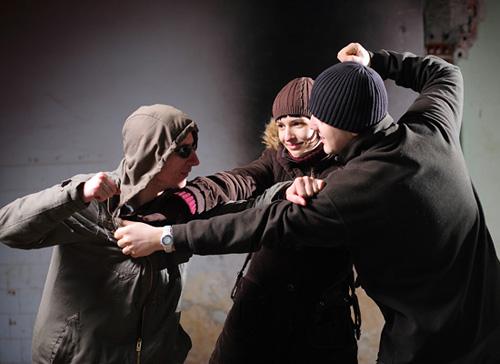 Как не нарушить законы Белоруссии при самообороне